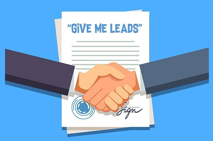 Give Me Leads
